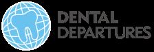 Dental Departures Homepage