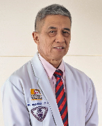 Dr. Juan Pablo Nanagas, Medical Director of the Asian Eye Institute