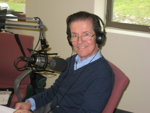 Irving Stackpole, Host Of The Medical Travel Show Podcast